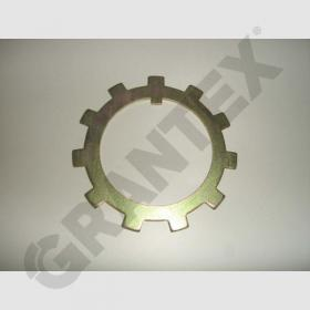 COTTER CIRCLIP PIN WHEEL VOLVO DIFFERENTIAL & THIRD AXLE 83-