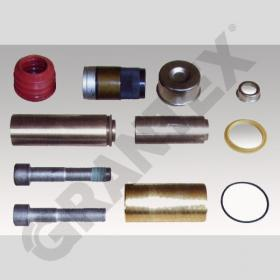 CALIPER REPAIR KIT BUSHINGS COVERS RINGS 0079