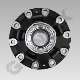 WHEEL HUB VOLVO WITH BEARING