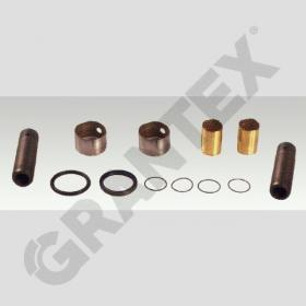 BRAKE SHOE PIN REPAIR KIT RING RVI 0052