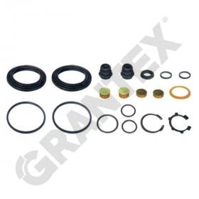CALIPER REPAIR KIT COVERS AND SAFETIES FOR HYDRAULIC CALIPER