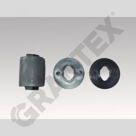 CABIN REPAIR KIT   SCANIA 0035