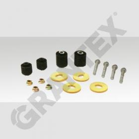 CABIN REPAIR KIT   MAN TGA 81417156014 0050