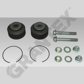 CABIN REPAIR KIT   VOLVO 16X90X70 0063