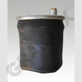 AIR SPRING  6121NP44  WITHOUT PISTON 0274