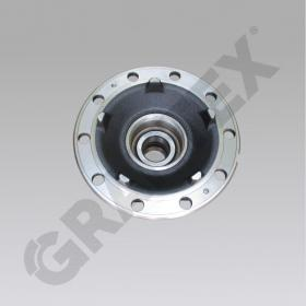 WHEEL HUB VOLVO WITH BEARING 0068
