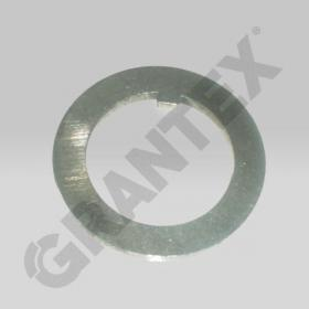 COTTER CIRCLIP PIN WASHER AXLE BPW 53X76X5.8 FOR WHEEL CAP 1
