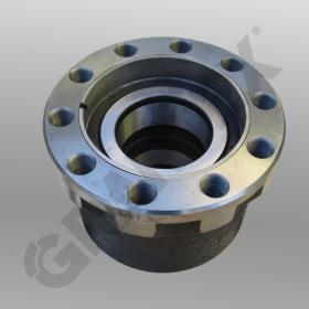 WHEEL HUB MB WITH BEARING 0069