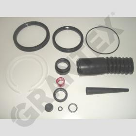 BRAKE CHAMBER REPAIR KIT MAN 125  0186
