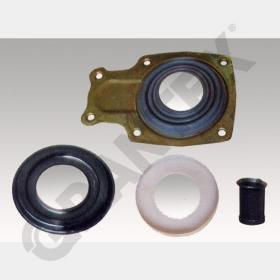 CALIPER REPAIR KIT CUP COVERS LRG 5 6 0203