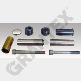 CALIPER REPAIR KIT BUSHINGS COVERS RINGS 0082
