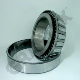 BEARING AND CONE 33116 INNER FOR WHEEL CAP 125X2  0115
