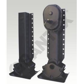 LANDING GEAR KIT REINFORCED BODY S TYPE HEIGHT 700 0014
