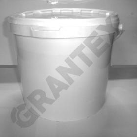 GREASE LF 3 10 KG LITHIUM (YELLOW) 0002