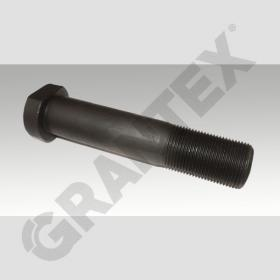 WHEEL BOLT MB 22X1.5 TOTAL LENGTH 115.5  0029