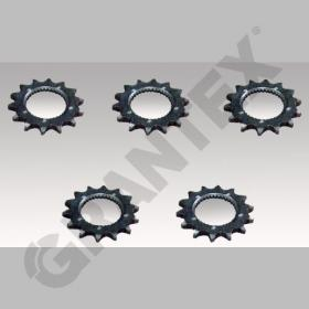 CALIPER REPAIR KIT GEAR FOR ADJUSTING MECHANISM SN SB 0013