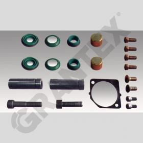 CALIPER REPAIR KIT  DX 0205