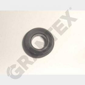 OPEN RUBBER SEAL  OPEL 5:8 INCH 15MM  0023