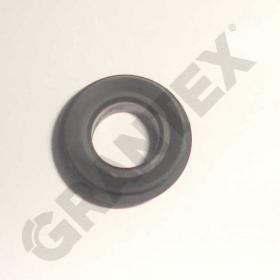 OPEN RUBBER SEAL  3:4 19MM  0033
