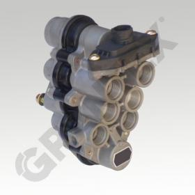 PROTECTION VALVE ACTROS 0149