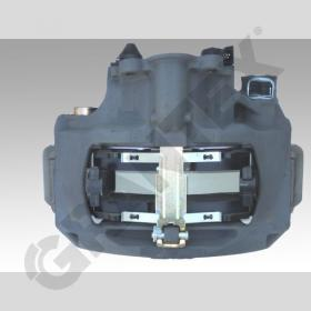 CALIPER MB ACTROS FRONT AND REAR LEFT 0297