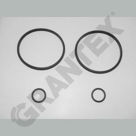 BRAKE CHAMBER REPAIR KIT HANDBRAKE VOLVO  T24 LARGE RUBBER 0