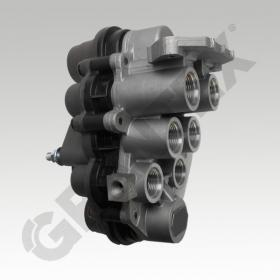 PROTECTION VALVE MB 0165