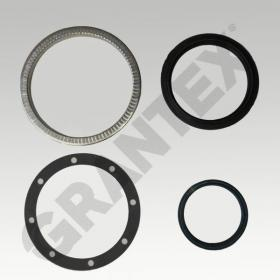 OIL SEAL KIT KIT OIL SEALS MB ABS WHEEL 156x187x2 - 120x150x