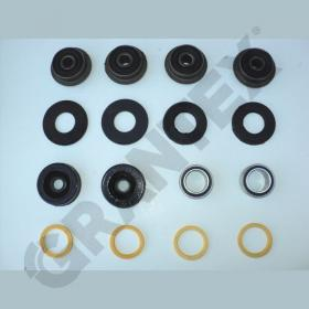 CABIN REPAIR KIT   MAN F90 0049