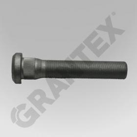 WHEEL BOLT VOLVO 22X1.5 TOTAL LENGTH 115.5  FH-FM-FM12-B12-B
